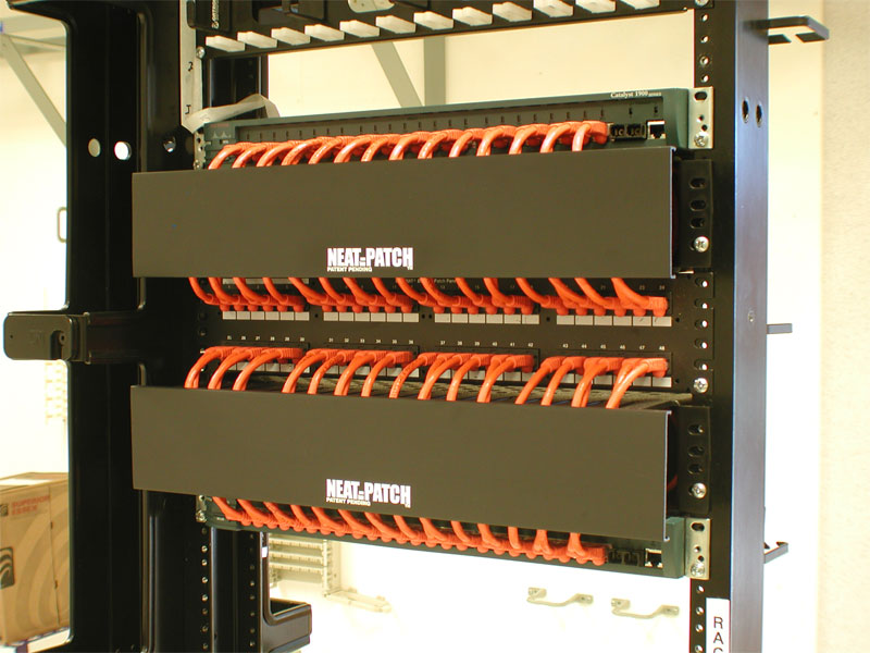 Cable Management Rackmount Blog